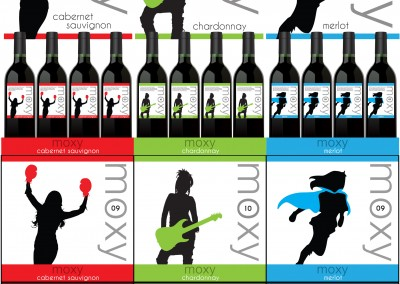 Moxy Private Label Wines