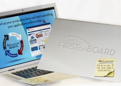 FirstOnBoard
