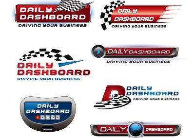 Daily Dashboard