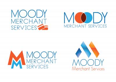 Moody Merchant Logos