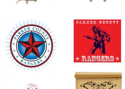 Parker Co Rangers