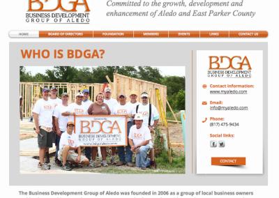 Business Development Group of Aledo