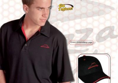 Pizza Hut Uniforms