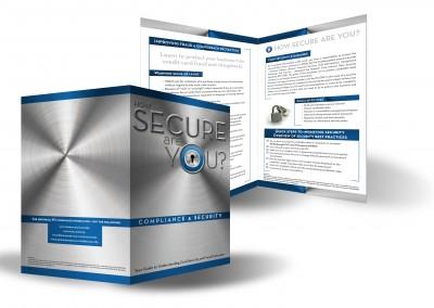 PCI Security  Brochure
