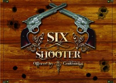 Six Shooter Mix/Match Beer Packaging