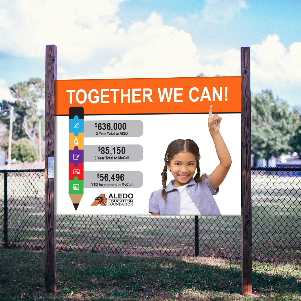 AEF 2016-2017 Fall Campaign