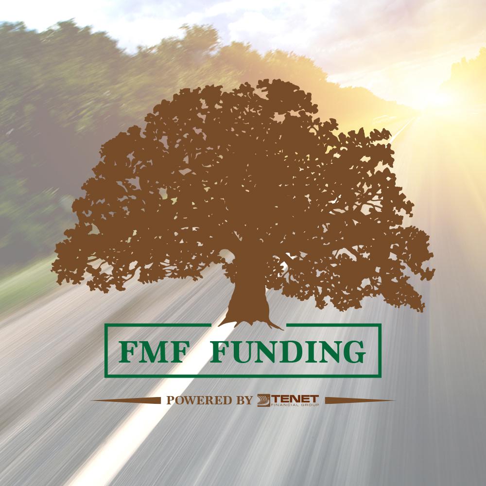 FMF Funding Logo