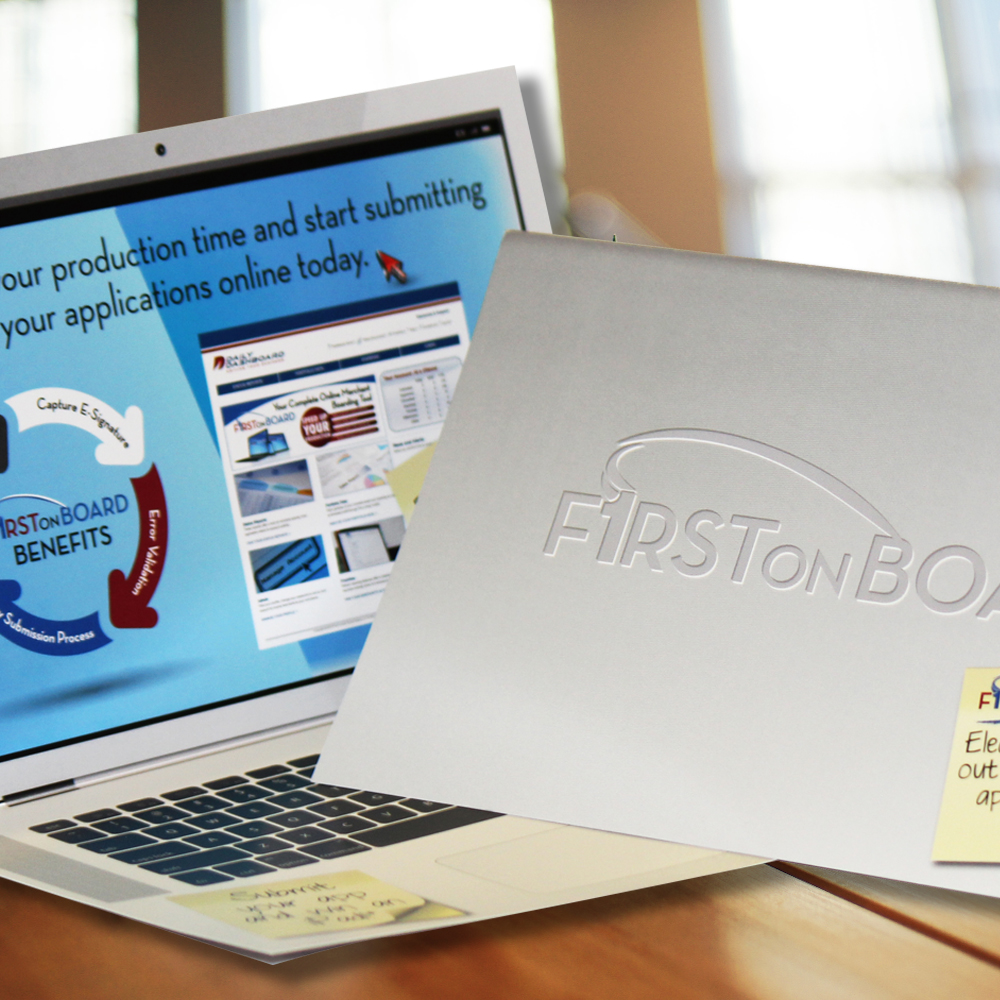 FirstonBoard Direct Mail